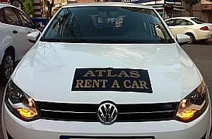 Antalya ein Auto mieten